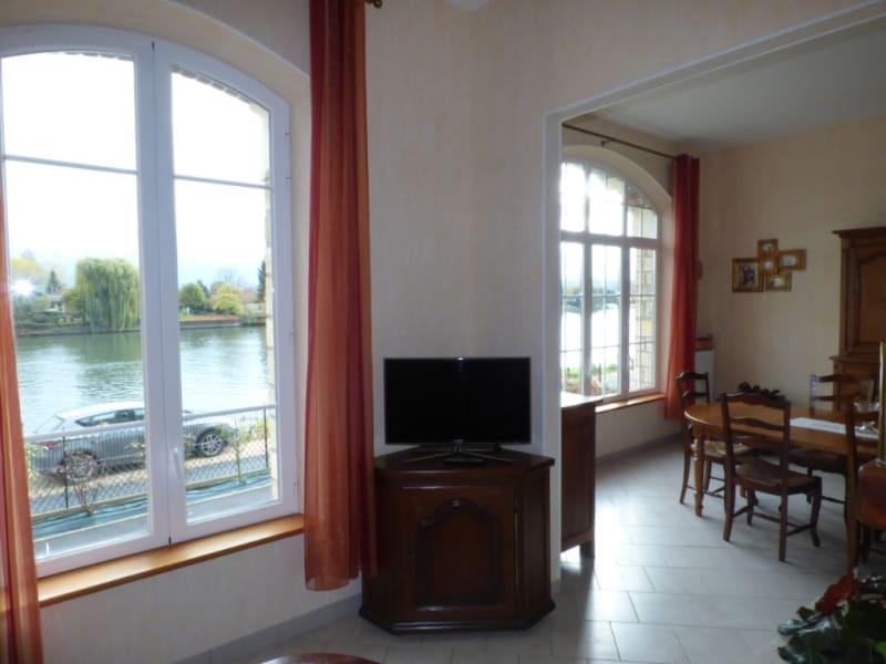 Vente maison / villa Les andelys 525000€ - Photo 11