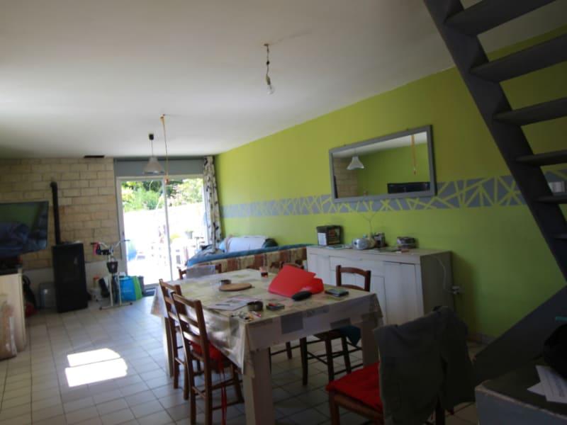 Vente maison / villa Rumaucourt 139500€ - Photo 3