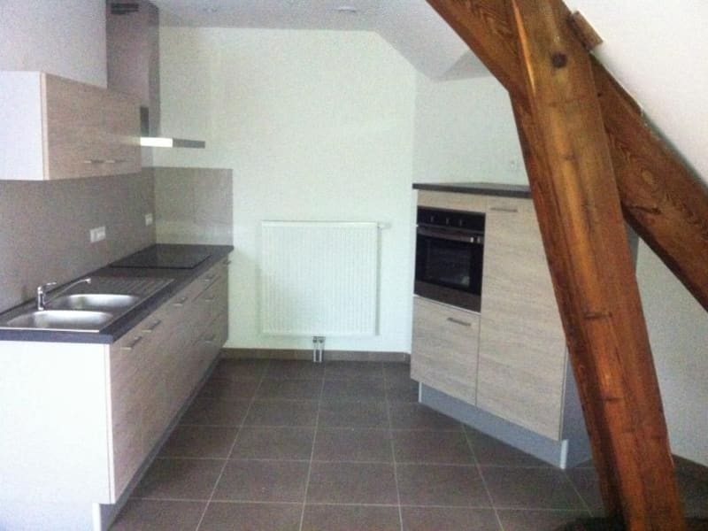 Rental apartment Cernay 645€ CC - Picture 2