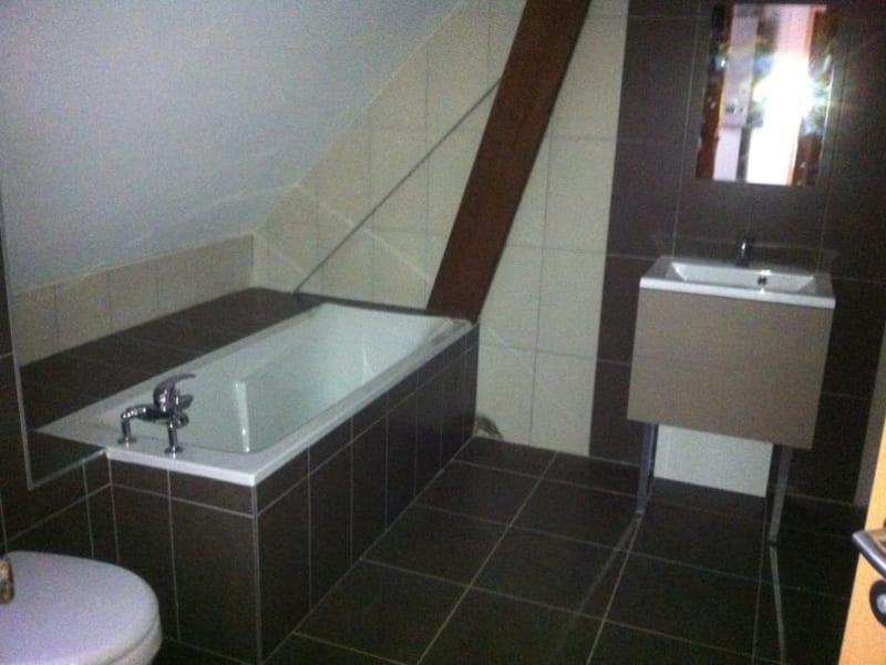 Rental apartment Cernay 645€ CC - Picture 3