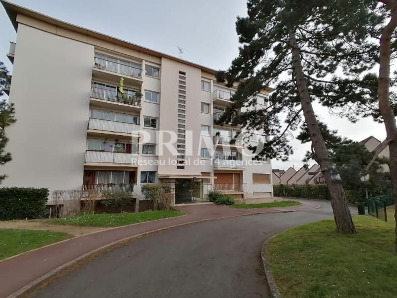 Vente appartement Antony 365 000€ - Photo 2