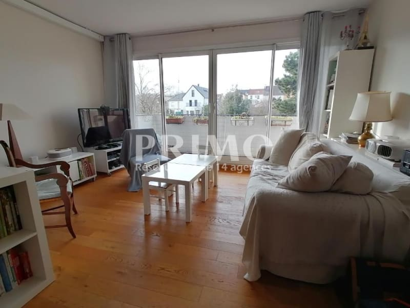 Vente appartement Antony 365 000€ - Photo 3