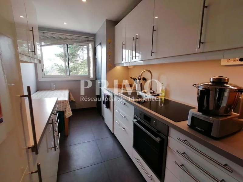 Vente appartement Antony 365 000€ - Photo 5