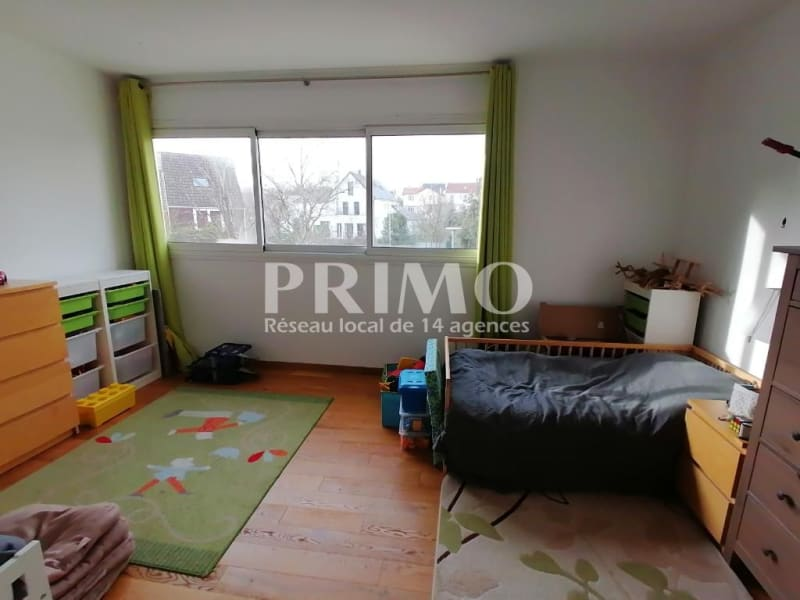 Vente appartement Antony 365 000€ - Photo 10