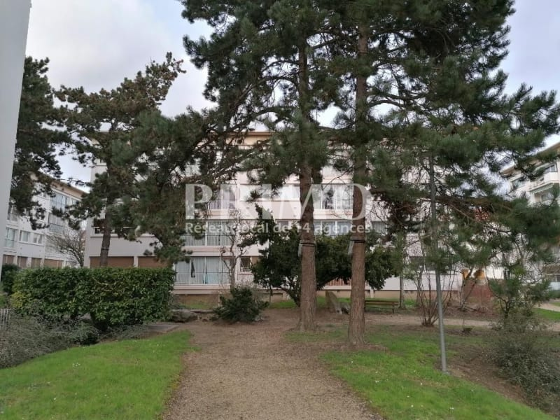 Vente appartement Antony 365 000€ - Photo 11