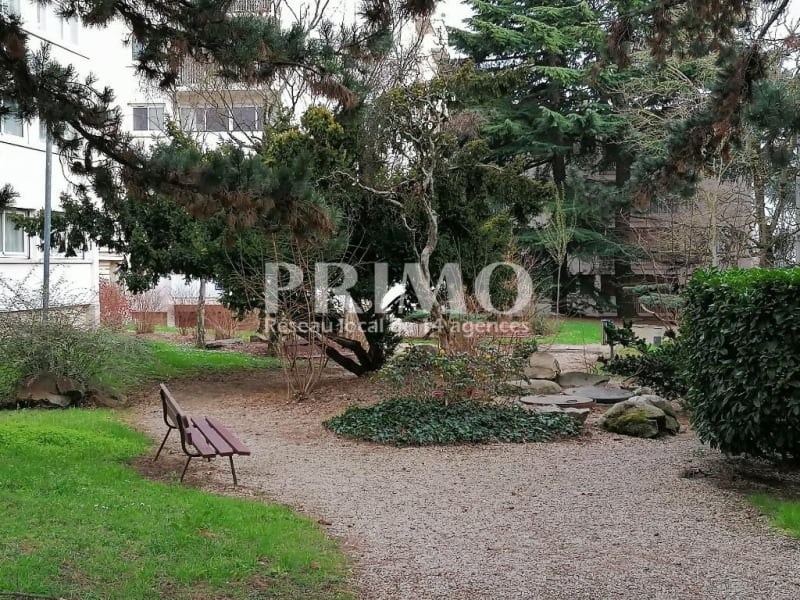Vente appartement Antony 365 000€ - Photo 13