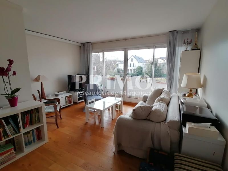 Vente appartement Antony 365 000€ - Photo 14