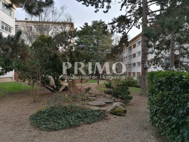 Vente appartement Antony 365 000€ - Photo 16