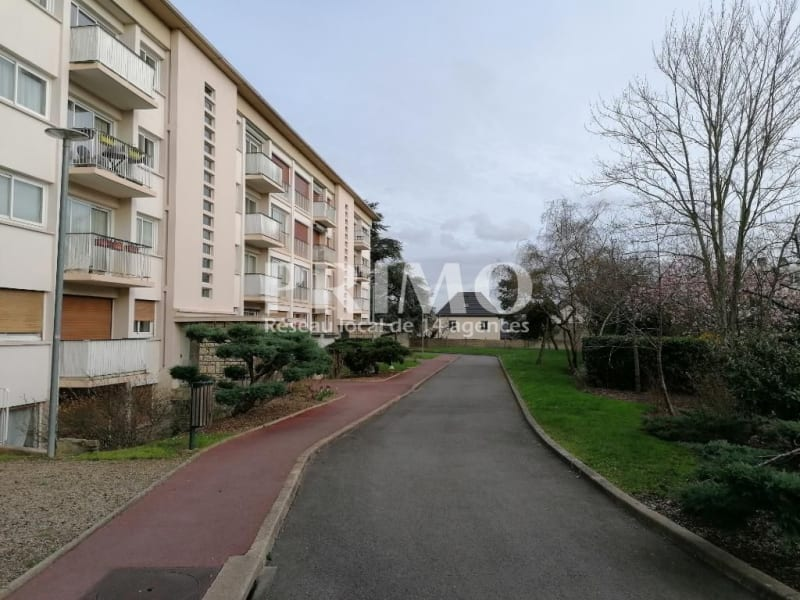 Vente appartement Antony 365 000€ - Photo 17