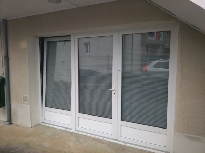 Vente appartement Angers 128 698€ - Photo 2