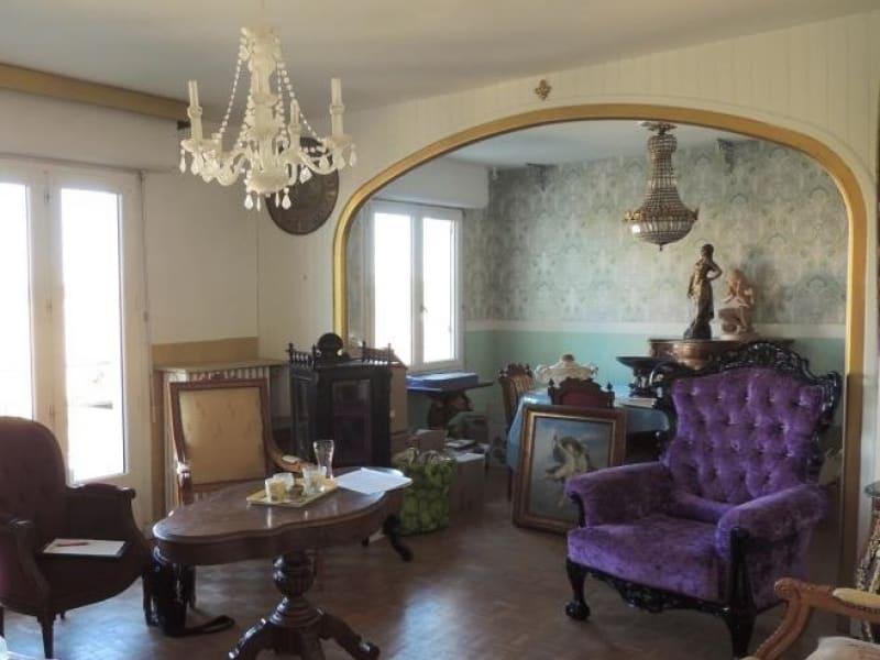 Vente appartement Moulins 87740€ - Photo 1