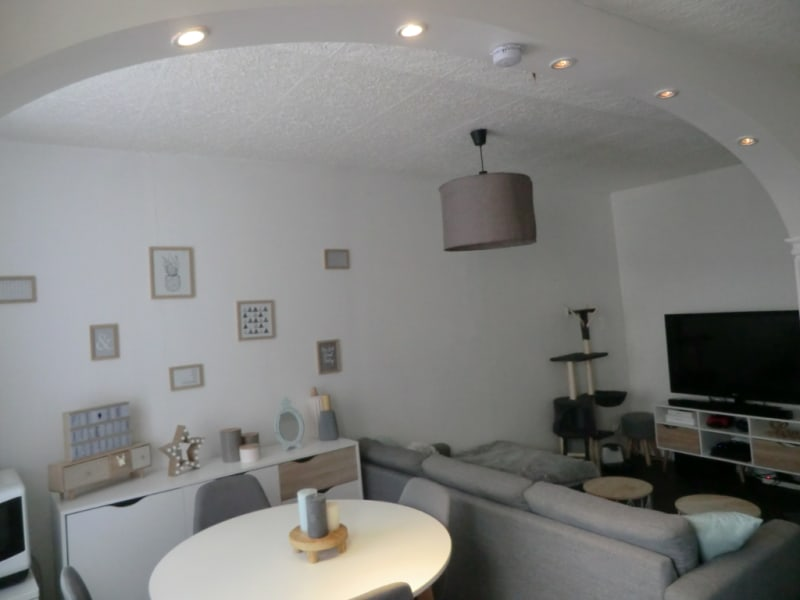 Sale apartment Coye la foret 190 800€ - Picture 1
