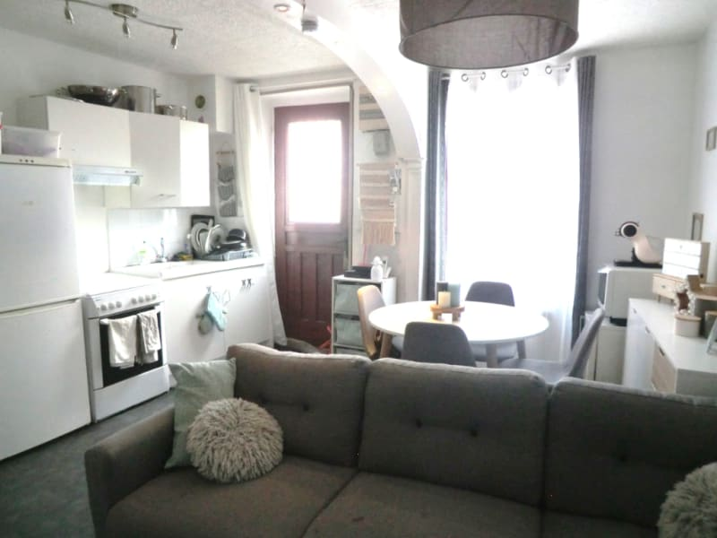 Sale apartment Coye la foret 190 800€ - Picture 3