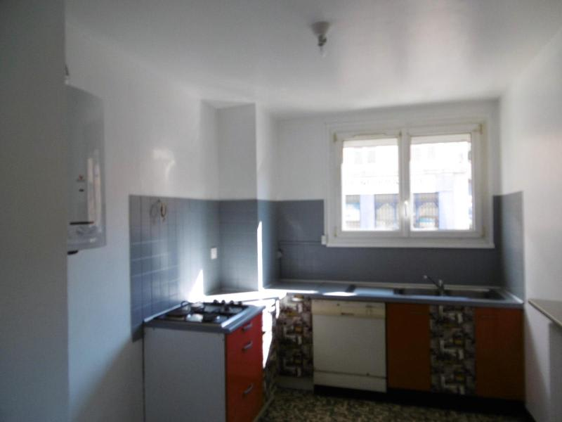 Location appartement Tarare 600€ CC - Photo 1