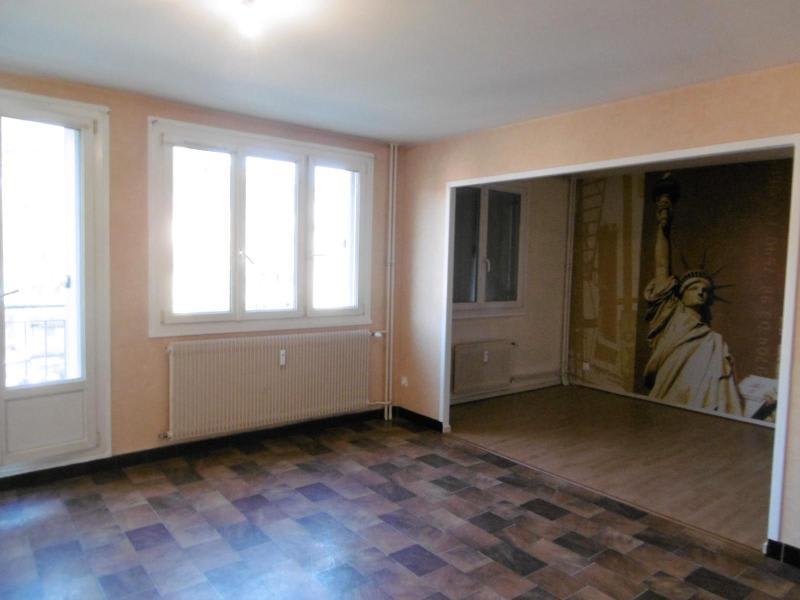Location appartement Tarare 600€ CC - Photo 2