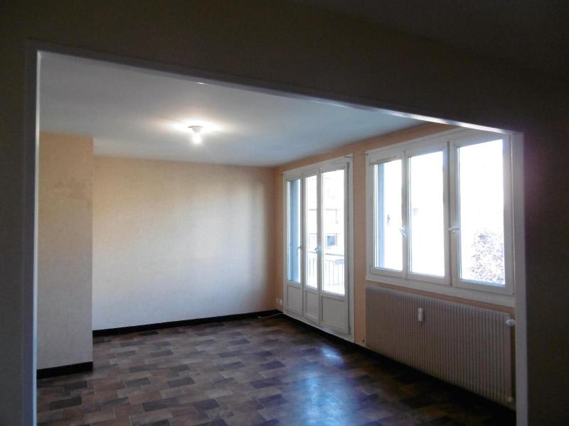 Location appartement Tarare 600€ CC - Photo 3