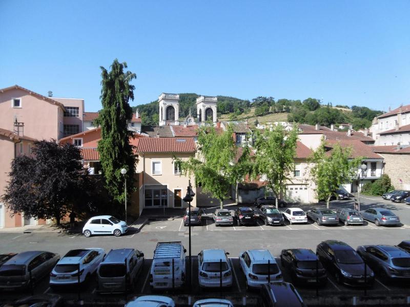 Location appartement Tarare 600€ CC - Photo 4