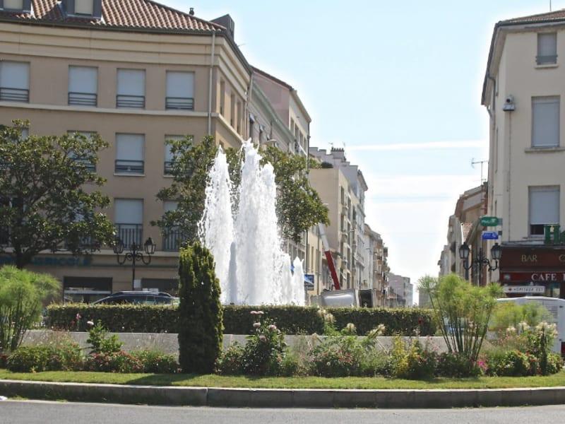 Sale apartment Lyon 3ème 132000€ - Picture 1