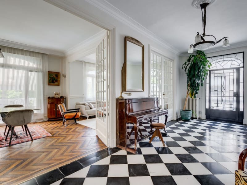 Sale house / villa Toulouse 1490000€ - Picture 2