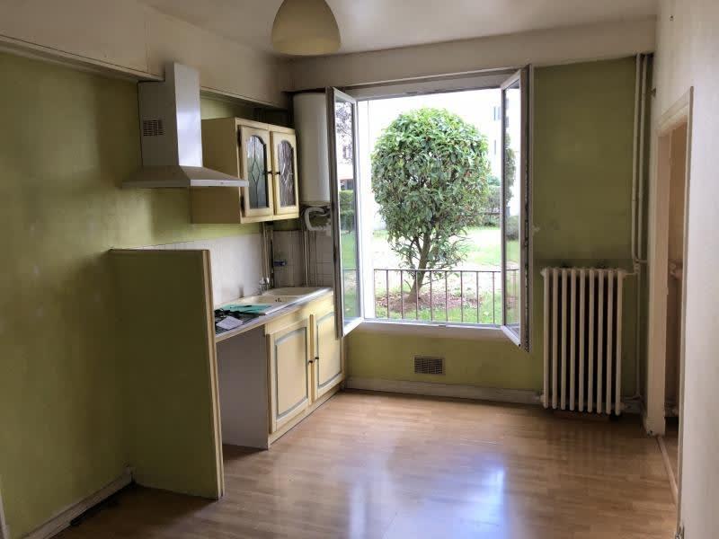 Sale apartment Montrouge 285000€ - Picture 1