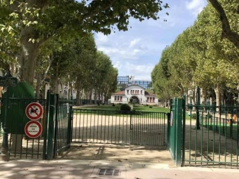 Sale apartment Montrouge 285000€ - Picture 4