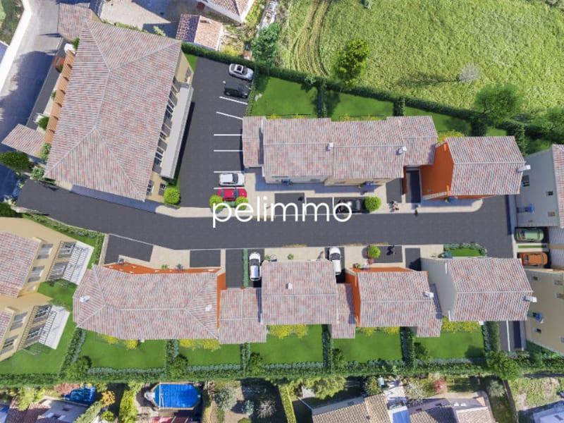 Vente maison / villa Saint cannat 384500€ - Photo 5