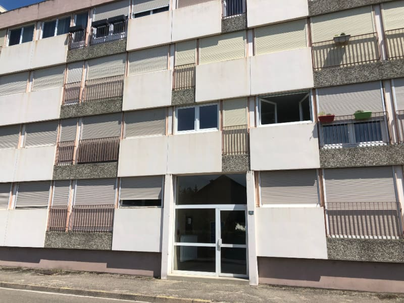 Vente appartement Bourg en bresse 58 320€ - Photo 1