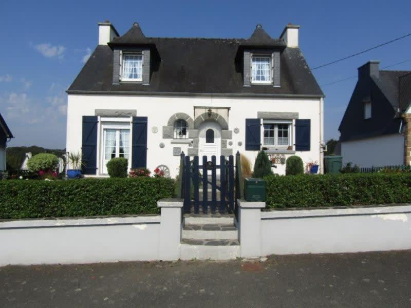 Vente maison / villa Callac de bretagne 123050€ - Photo 1