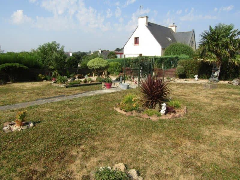 Vente maison / villa Callac de bretagne 123050€ - Photo 10