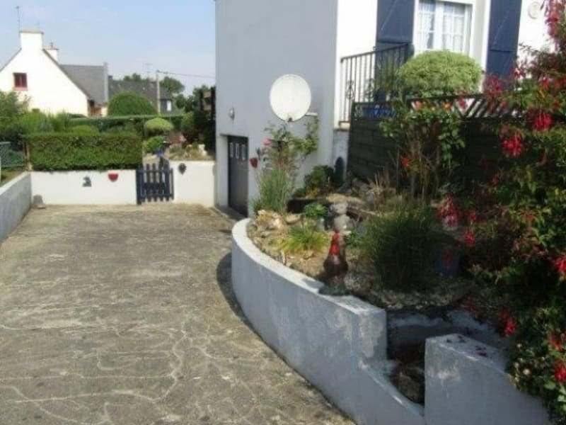 Vente maison / villa Callac de bretagne 123050€ - Photo 11
