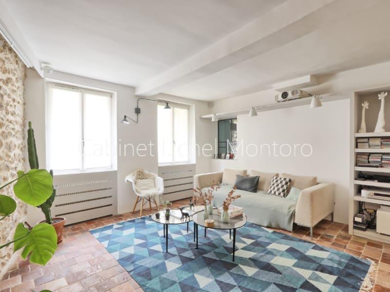 Venta  casa Saint germain en laye 1370000€ - Fotografía 2
