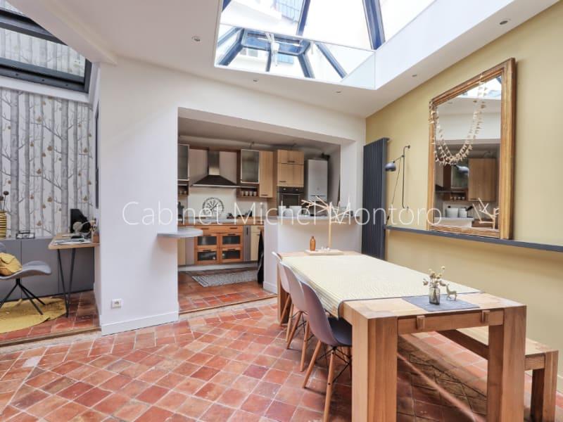 Venta  casa Saint germain en laye 1370000€ - Fotografía 3