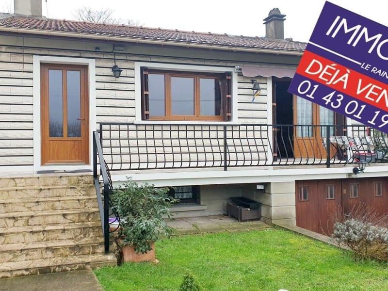 Vente maison / villa Clichy-sous-bois 305000€ - Photo 1
