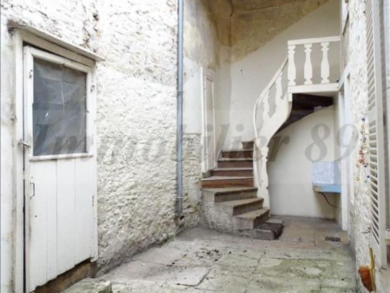 Sale house / villa Chatillon sur seine 39500€ - Picture 12