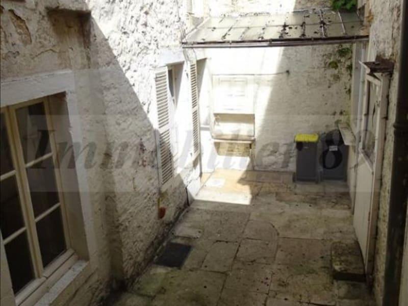 Sale house / villa Chatillon sur seine 39500€ - Picture 13