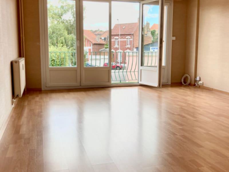 Rental apartment Arras 1060€ CC - Picture 1