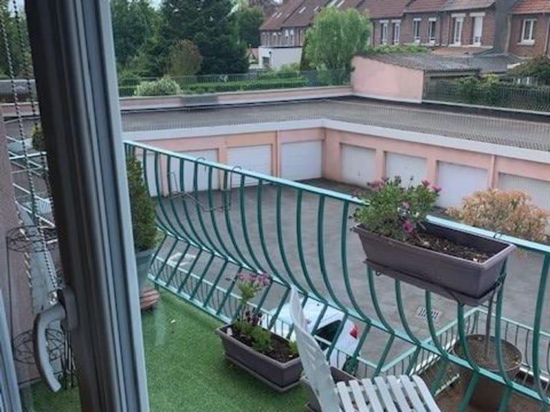 Rental apartment Arras 1060€ CC - Picture 5