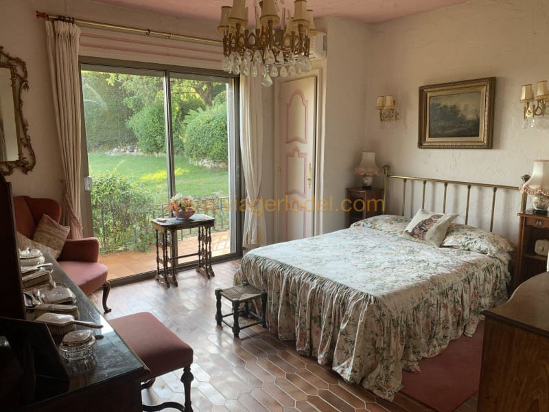 Verkauf auf rentenbasis haus La colle-sur-loup 255000€ - Fotografie 17