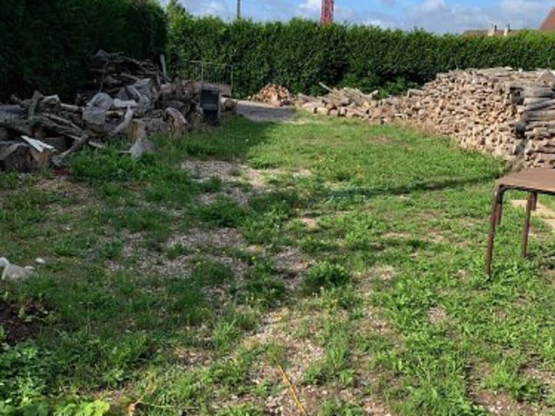 Verkauf grundstück Neuville les dieppe 107000€ - Fotografie 1