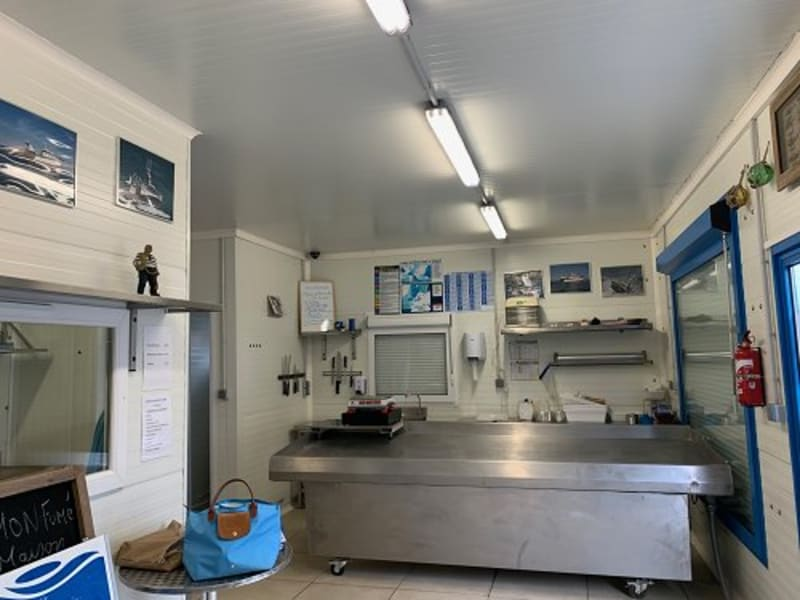 Sale empty room/storage Neuville les dieppe 105000€ - Picture 2