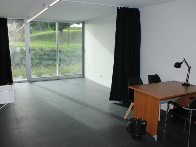 Location bureau Boissy l aillerie 850€ HC - Photo 1