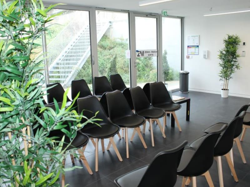 Location bureau Boissy l aillerie 850€ HC - Photo 4