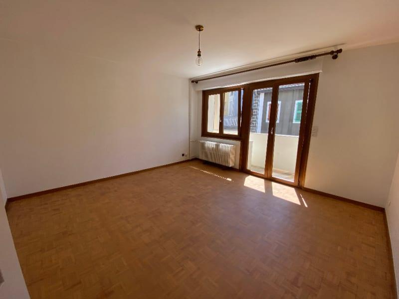 Rental apartment La roche sur foron 680€ CC - Picture 2