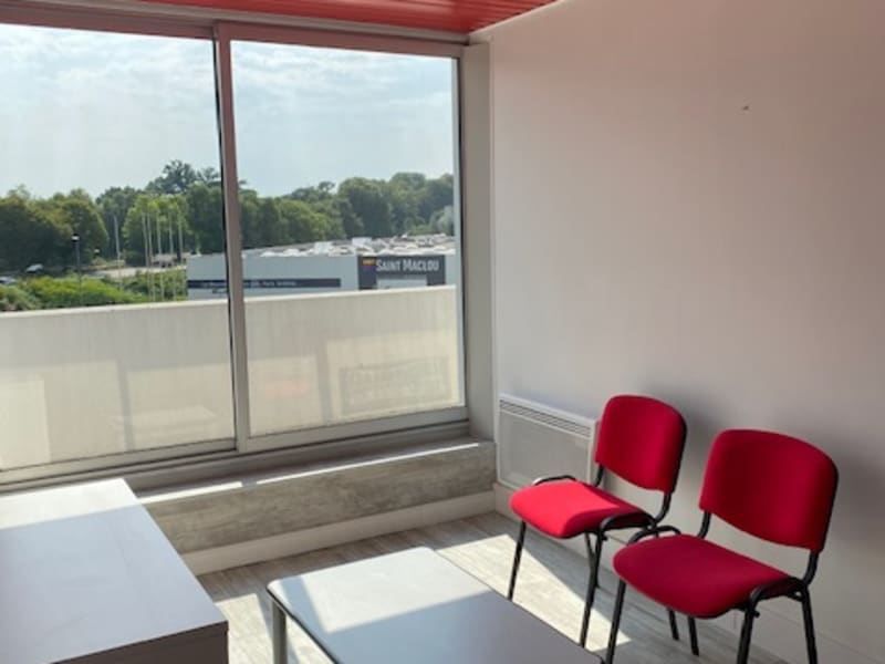 Location bureau Quimper 640€ CC - Photo 2