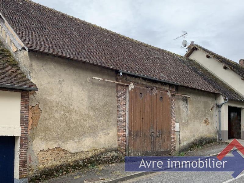 Vente maison / villa Tillieres sur avre 40000€ - Photo 1
