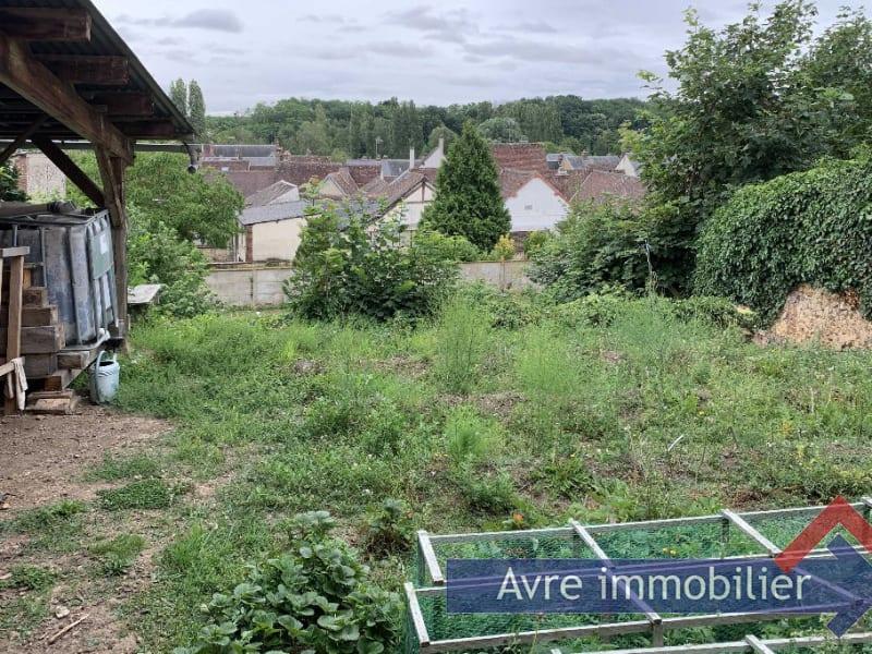 Vente maison / villa Tillieres sur avre 40000€ - Photo 2