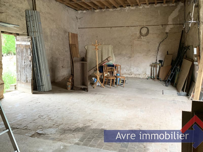 Vente maison / villa Tillieres sur avre 40000€ - Photo 3