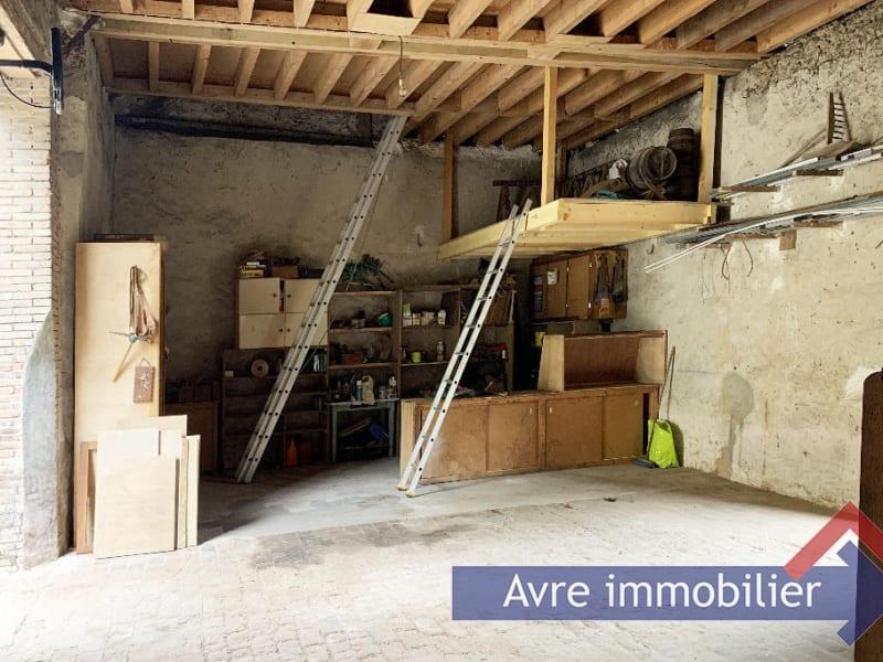 Vente maison / villa Tillieres sur avre 40000€ - Photo 4