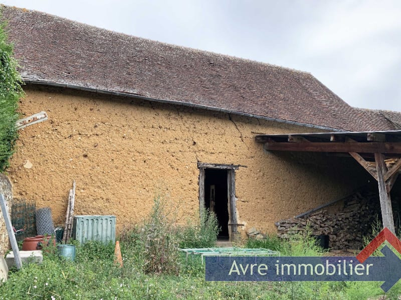 Vente maison / villa Tillieres sur avre 40000€ - Photo 5