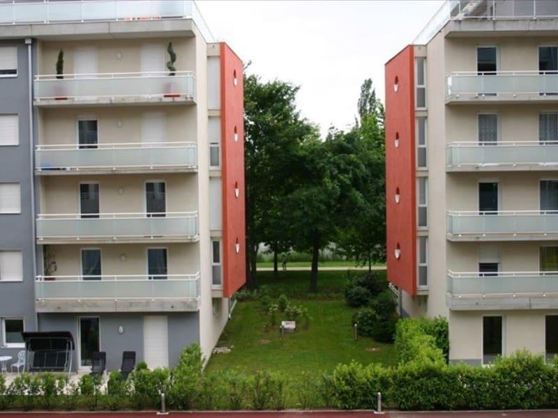Sale apartment Mulhouse 140000€ - Picture 8